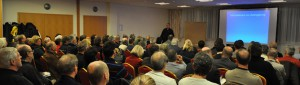 SeaHelp Geschäftsführer informiert zur Zolldeklaration