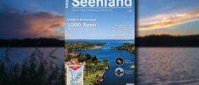 Seenland 2021 Titel