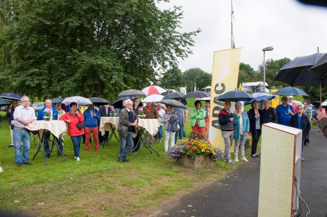 Senheim Skippertreffen 2016