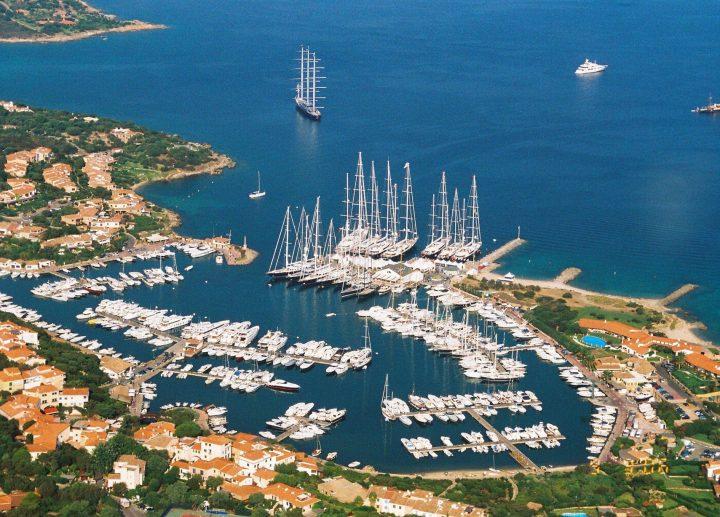 Marina di Porto Rotondo