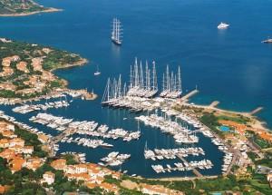 Vorteile für ADAC Skipper an der Costa Smeralda