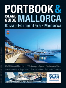 Portbook Mallorca