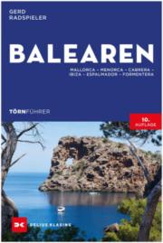 Törn- und Revierführer Balearen