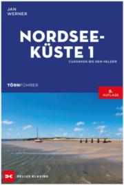 Törnführer Nordseeküste 1 (Auflage 2020)