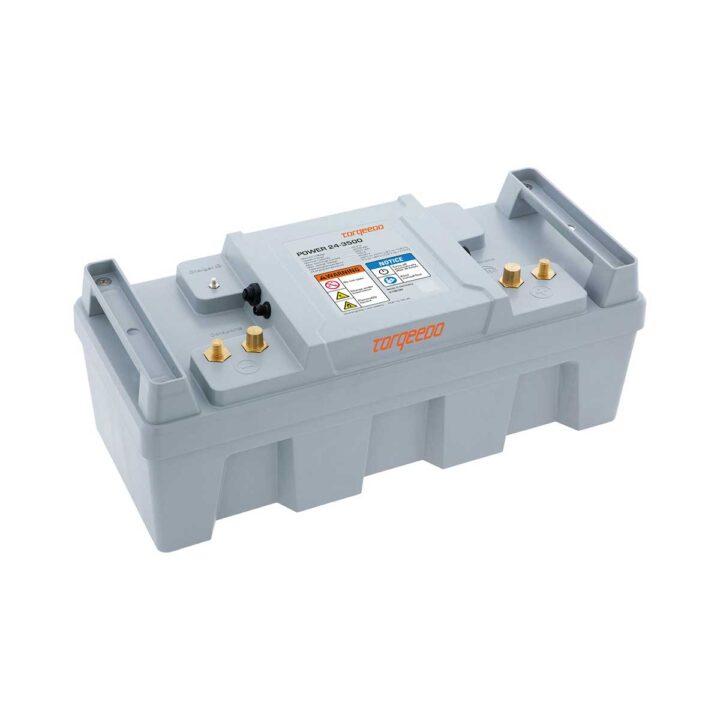 Lithium-Ionen Batterien