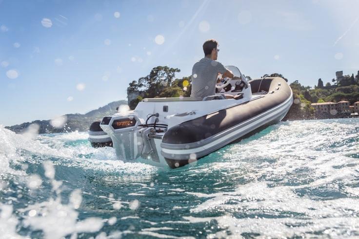 Also Top-Produkt 2016 gefeiert: der Cruise 10.0 R