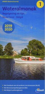 Wateralmanak 1 2019/20: Wasseralmanach 1