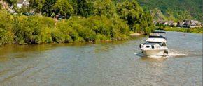 Wassertourismuskonzept des BMVI enttäuscht die Spoitzenverbände.