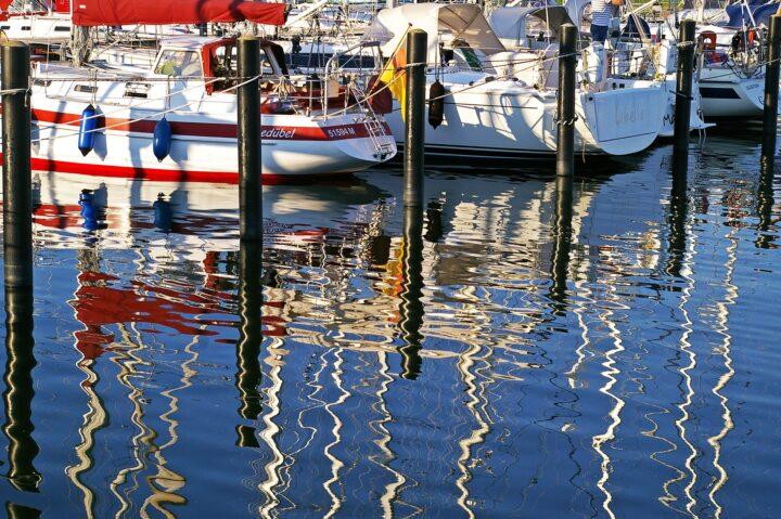 yachthafen rügen